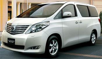 Toyota-alphard-bali